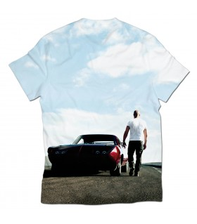 dom f6 all printed t-shirt
